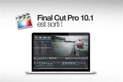 final cut pro blog final cut pro 10 1 blog tuto com