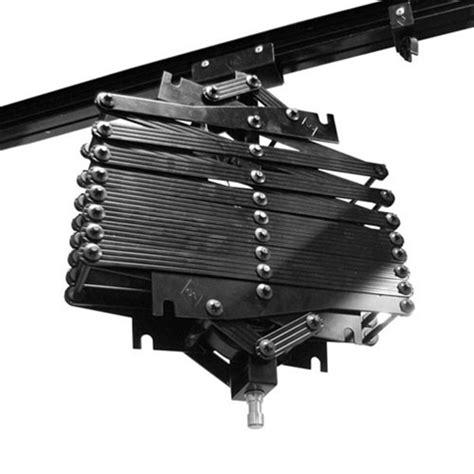 ceiling rail system ceiling rail system