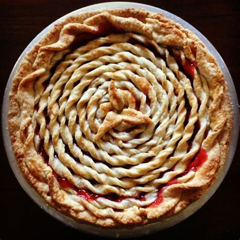 beautiful pie crusts are easier than you think tarateaspoon beautiful pie crust idea pie tart pinterest