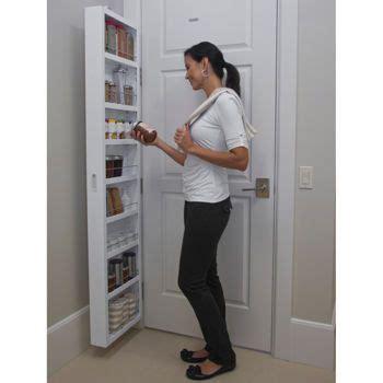 door storage cabinet hinge mounted cabidor 174 deluxe door storage cabinet