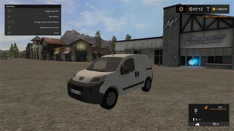 peugeot bipper 2016 farming simulator 2017 cars download ls2017 com