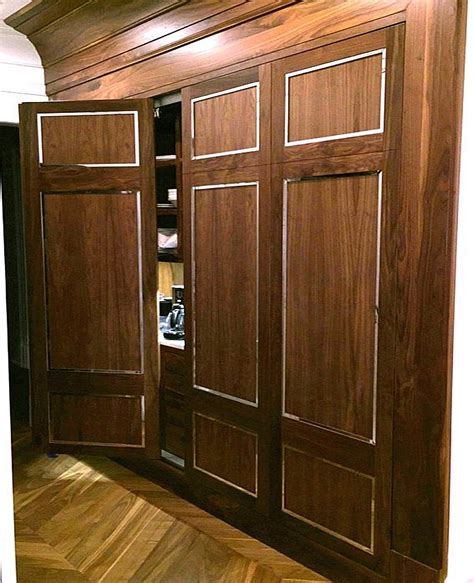Interior Sliding Doors Non Warping Patented Honeycomb Bifold Or Sliding Closet Doors