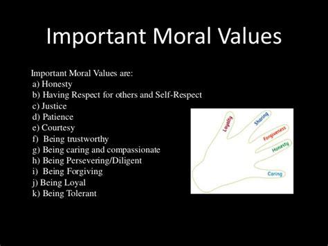 Importance Of Moral Values Essay moral values in of student the importance of moral values in our essay sle essays