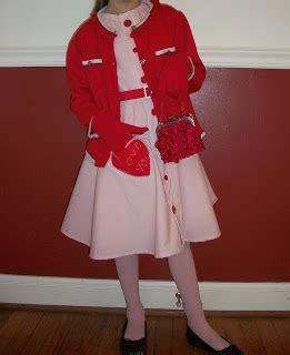 Valen Pocket Dress retrospect a 1950s dress for a valen tiny