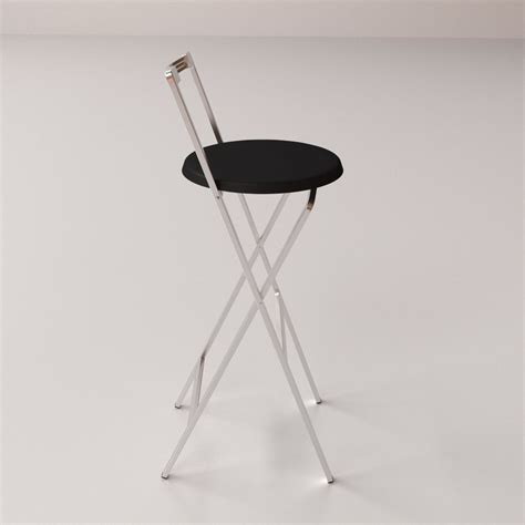 3d warehouse bar stools bar stool v2 3d model 3ds fbx blend dae cgtrader