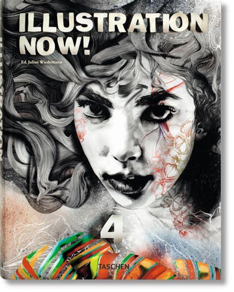 illustration now 3 3836514877 illustration now 4 midi format taschen books