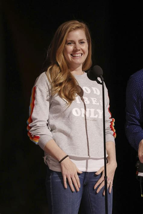 amy adams amy adams rehearsals for the 89th annual academy awards