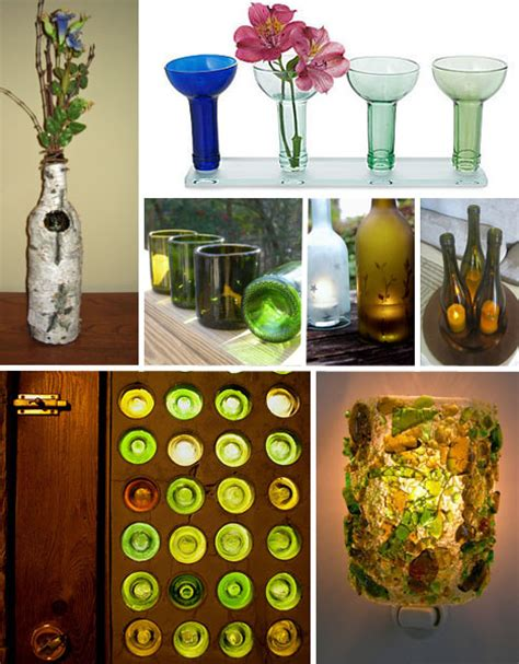grape expectations cool things to make with old wine bottles recyclenation
