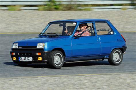 Golf 4 Schl Ssel Im Auto Vergessen by Alles Gute Kleiner Freund 40 Jahre Renault 5 Autobild De