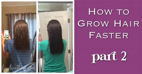 how to grow 5 inches in hair in 1 week how i more than doubled my hair growth it s a love