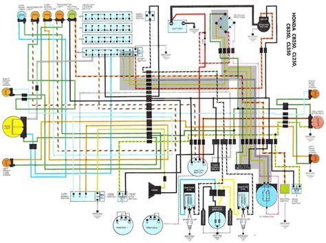 1971 tr6 wiring diagram wiring diagram