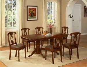 design of dining table with chairs gallery