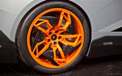 lamborghini egoista wheels lamborghini egoista concept wheels photo 27