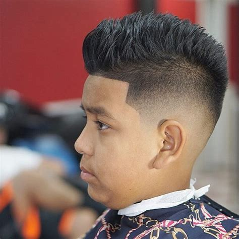 little boys with 50 haircut 70 popular little boy haircuts add charm in 2018