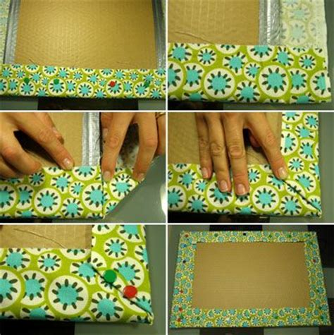 Handmade Bulletin Board - 17 best ideas about bulletin boards on