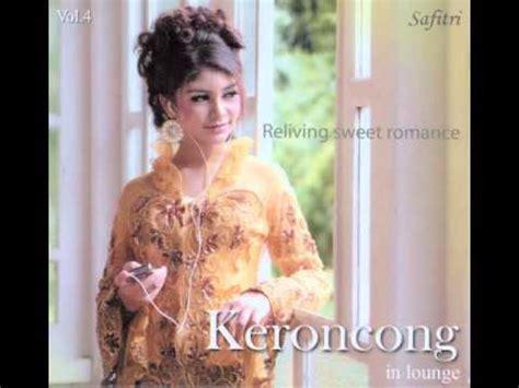 Download Mp3 Keroncong Barat Safitri | download lagu barat versi keroncong mp3 mp3 terbaru