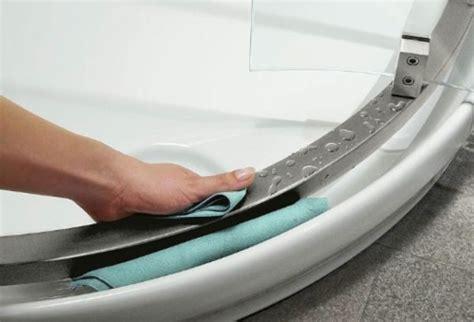muffa doccia come eliminare muffa dal box doccia consigli pratici da