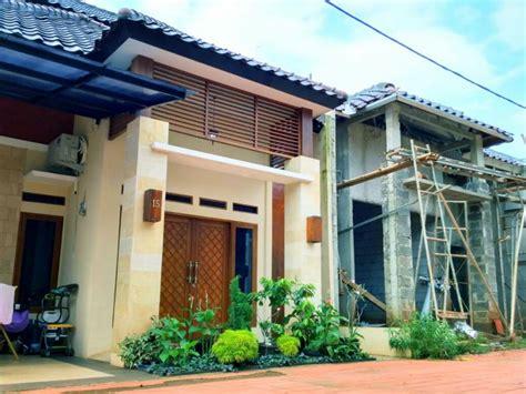Rumah Cicilan Ringan Malang rumah dijual rumah kpr jatiasih kota bekasi cicilan