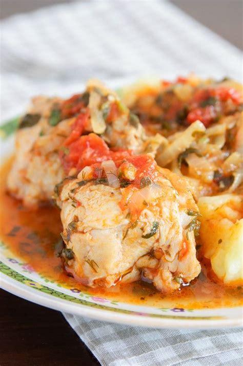 printable puerto rican recipes pollo guisado chicken recipe quick and easy puerto rican