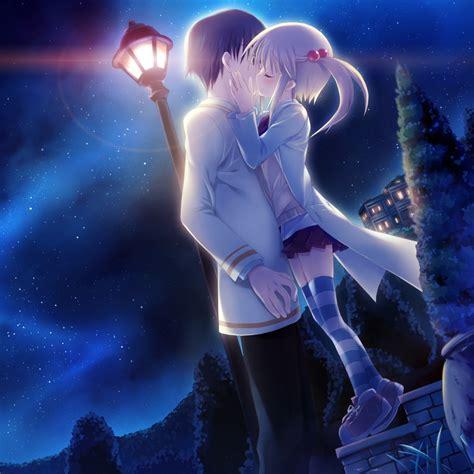 romantic couple wallpaper mobile9 anime love wallpaper 183