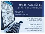 tax preparer business cards 250 business cards for tax preparation with tax return logo