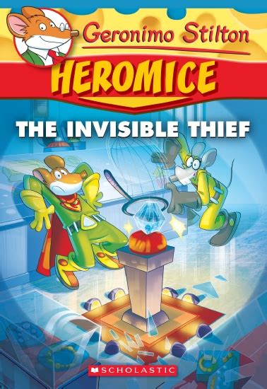 the invisible planet geronimo stilton spacemice 12 books the store geronimo stilton heromice 5 the invisible