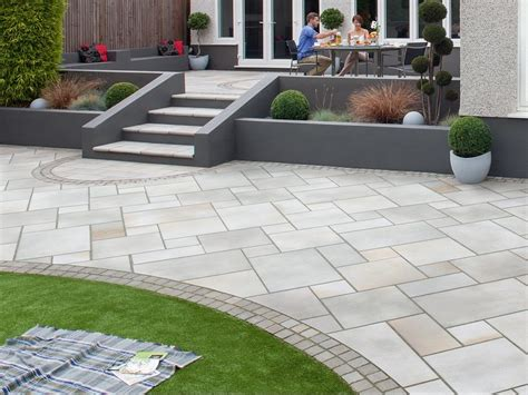 Marshalls Patio Paving by Marshall S Garden Paving And Block Paving Bestsellers