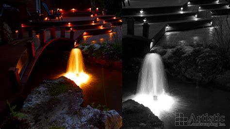 kitchener lighting kitchener lighting kitchener bridge reflection lights in