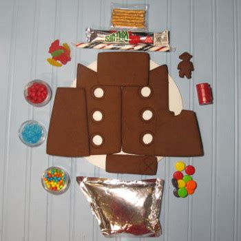 gingerbread pirate