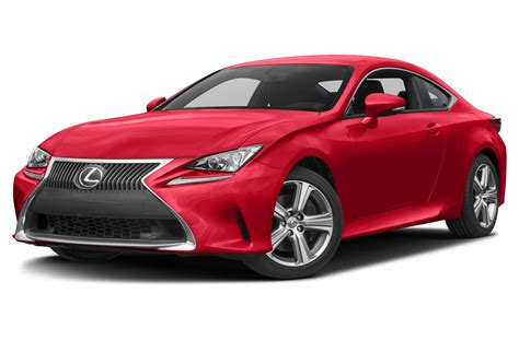 lexus rc 2016 lexus rc 200t price photos reviews features