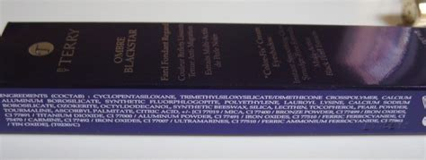 by terry ombre blackstar color fix cream eyeshadow by terry bronze moon ombre blackstar color fix cream
