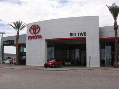 Toyota Financial Services Chandler Az Big Two Toyota Of Chandler Chandler Az 85286 Car