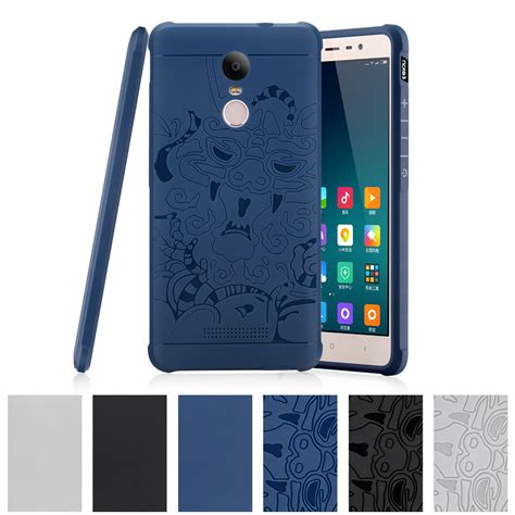 Xiaomi Redmi Note 3 3d Teddy Brown Soft Casing Cover Imut acquista all ingrosso copertura da