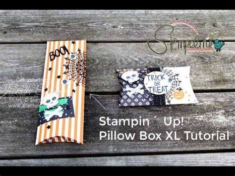 pillow box basteln 71 best images about stempeline stin 180 up on