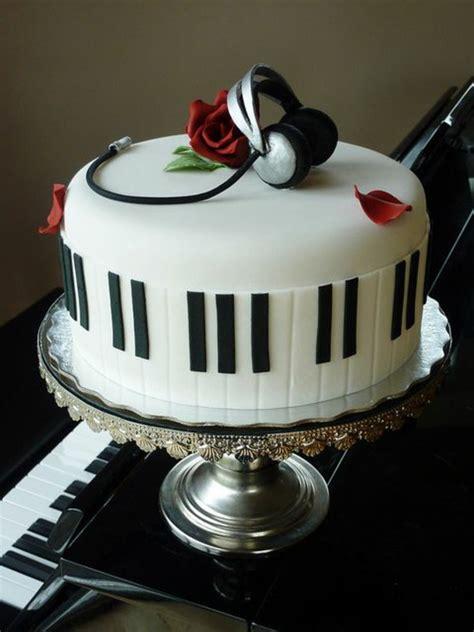 40 Tasty Music Cakes For Real Music Lovers Fresh Design
