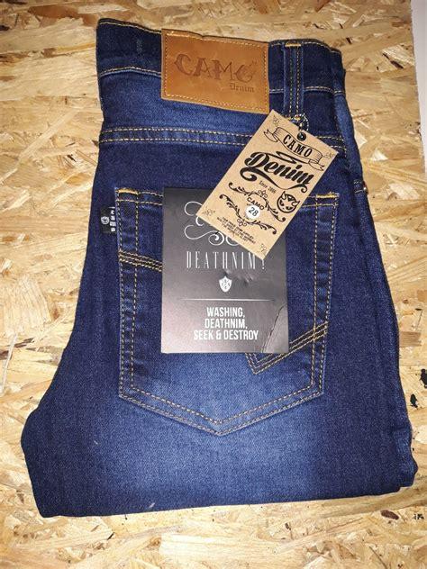 Harga Baju Merk Denim grosir celana murah berbagai merk tersedia disini
