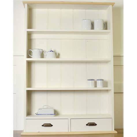 Kitchen Wall Shelf Unit by Painted Kitchen Wall Unit By The Orchard