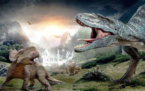 freedownload film dinosaurus walking with dinosaurs 3d wallpaper 1920x1200