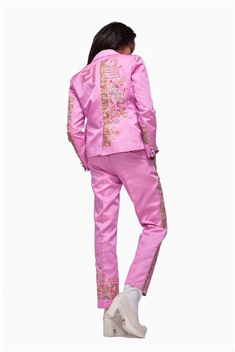 Hanbok Korea Trendy these trendy modern are bringing the hanbok back