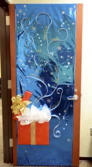 door decoration contest sparks new tti tradition texas a
