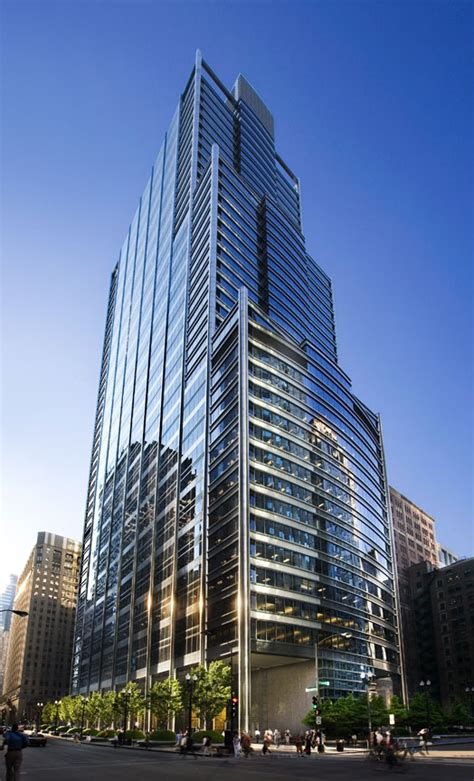 1 south wacker dr 24th floor chicago il 60606 one wacker chicago properties hines
