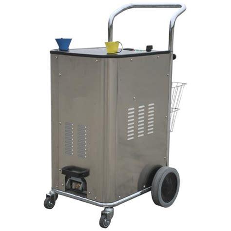 Commercial Floor Steamer by Floor Steam Cleaner Daimer Kleenjet Ultra 8365c