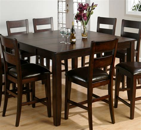 counter height dining room furniture jofran furniture dining chairs dining table sets efurniture mart home decor interior