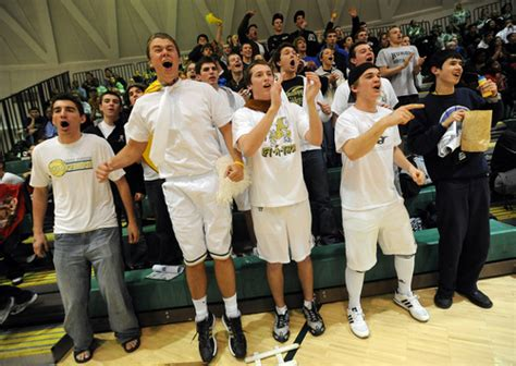 basketball chants for student sections basketball student section images