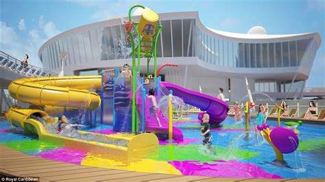 freedom boat club ta bay cost royal caribbean to introduce a water park on harmony of
