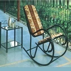 metal rocking chair india metal rocking chair from rolex furniture manufacturer of