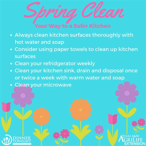 clean your kitchen spring cleaning your kitchen dinner tonight