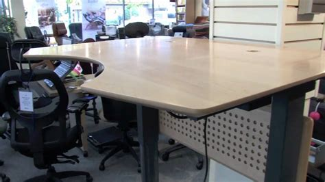 Ergo Ergothe Collection by Best Ergonomic Desk In The World