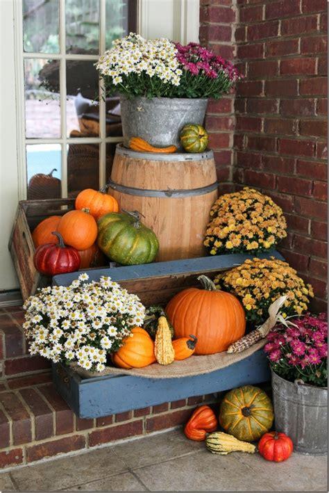 decorar calabaza calabaza recetas para decorar la casa en oto 241 o