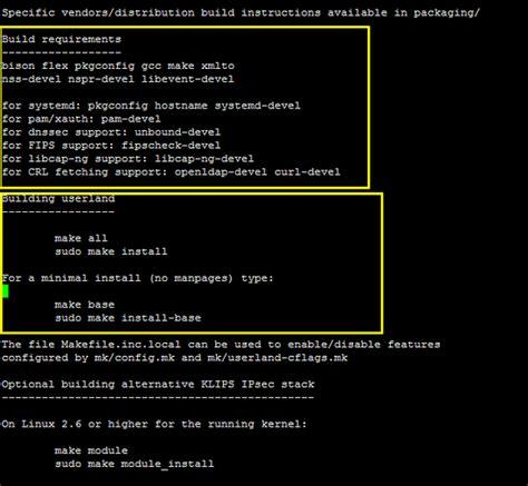 xauth tutorial linux libreswan based ipsec vpn using preshared and rsa keys on